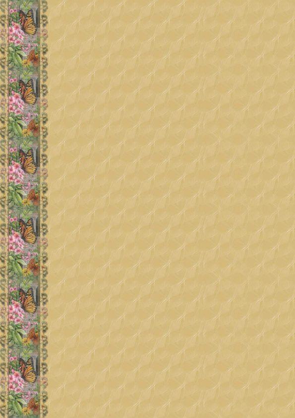 Papillons sur fleurs Incredimail &amp&#x3B; Papier A4 h l &amp&#x3B; outlook &amp&#x3B; enveloppe &amp&#x3B; 2 cartes A5 &amp&#x3B; signets 3 langues    papillon1