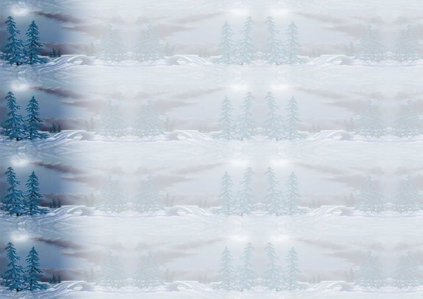 Paysage hivernal Incredimail &amp&#x3B; Papier A4 h l &amp&#x3B; outlook &amp&#x3B; enveloppe &amp&#x3B; 2 cartes A5 &amp&#x3B; signets 3 langues + Noël multilangues     cid_x_ma11
