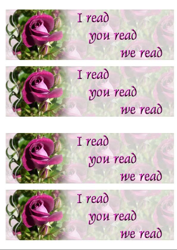 Rose violette Incredimail &amp&#x3B; Papier A4 h l &amp&#x3B; outlook &amp&#x3B; enveloppe &amp&#x3B; 2 cartes A5 &amp&#x3B; signets 3 langues     rose_violette_00_micheline