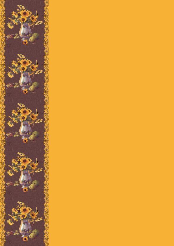 Tournesols dans vase Incredimail &amp&#x3B; Papier A4 h l &amp&#x3B; outlook &amp&#x3B; enveloppe &amp&#x3B; 2 cartes A5 &amp&#x3B; signets 3 langues   sunflowers