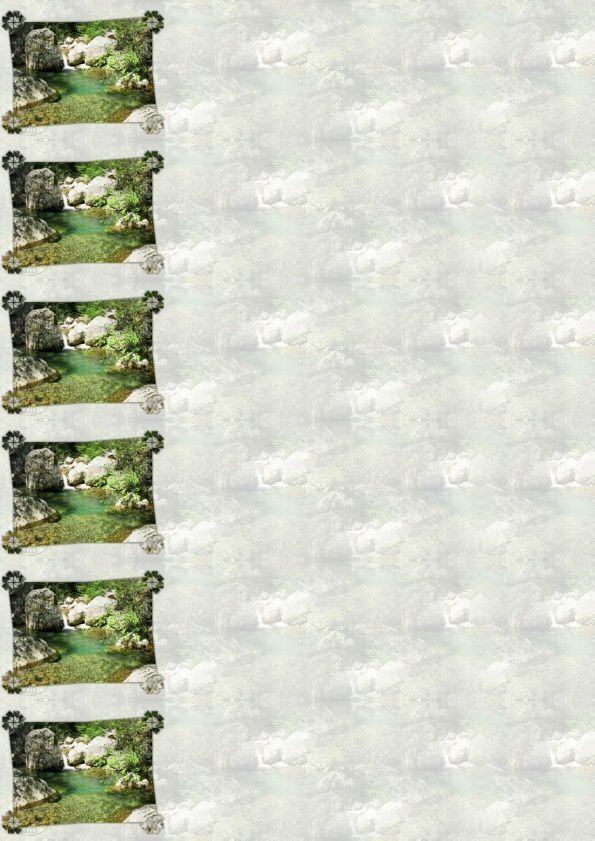 Paysage Corse Incredimail &amp&#x3B; Papier A4 h l &amp&#x3B; outlook &amp&#x3B; enveloppe &amp&#x3B; 2 cartes A5 &amp&#x3B; signets 3 langues    pays_corse_1_00_claudine