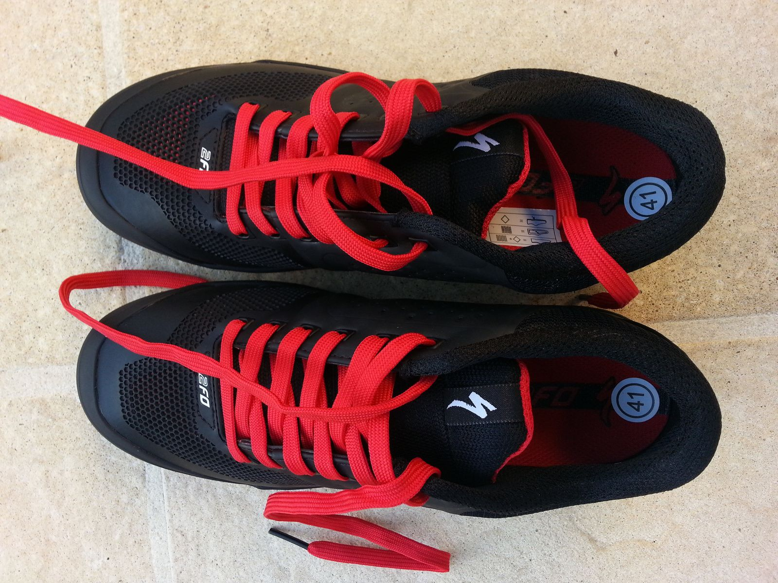 Chaussures SPECIALIZED 2FO SPD
