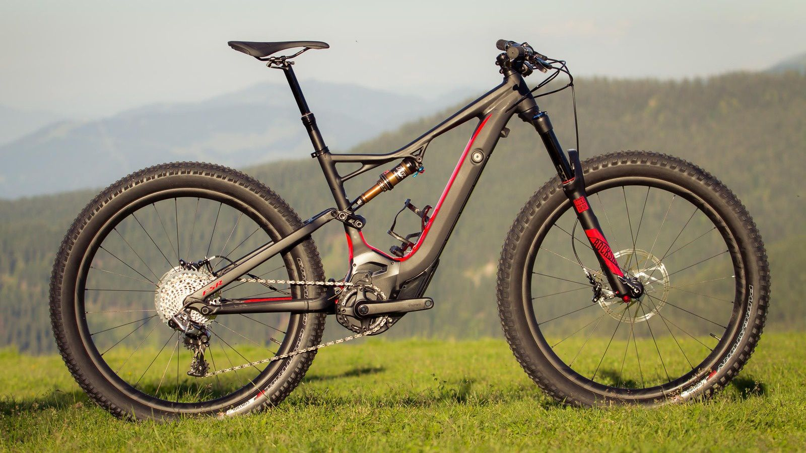 Specialized : Turbo Levo
