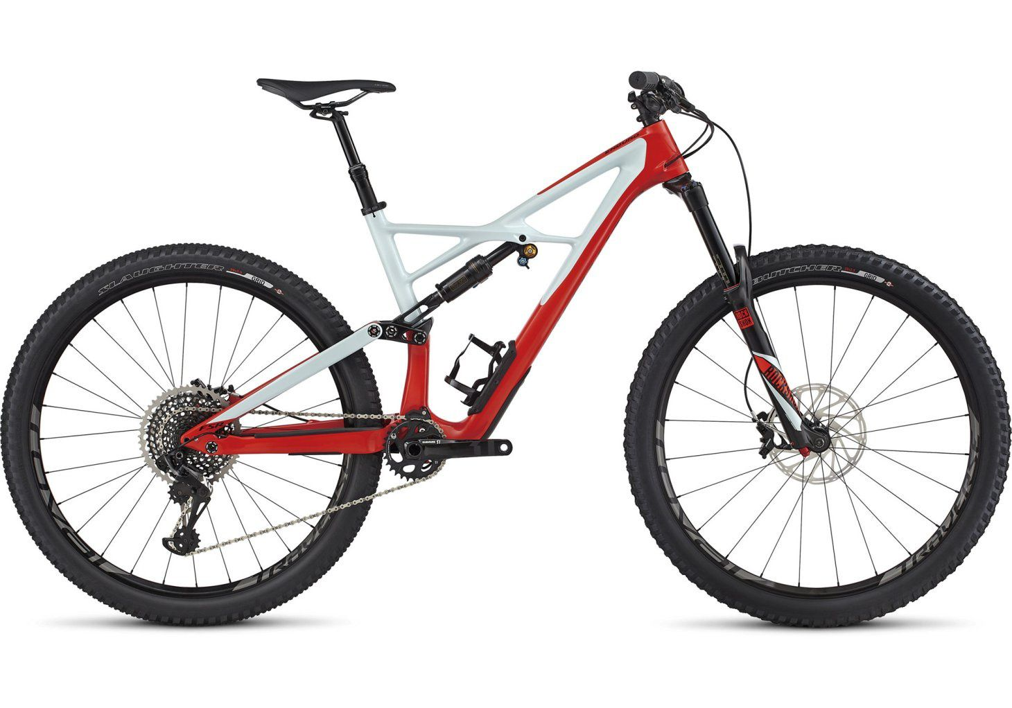 Specialized : Gamme Enduro 2017