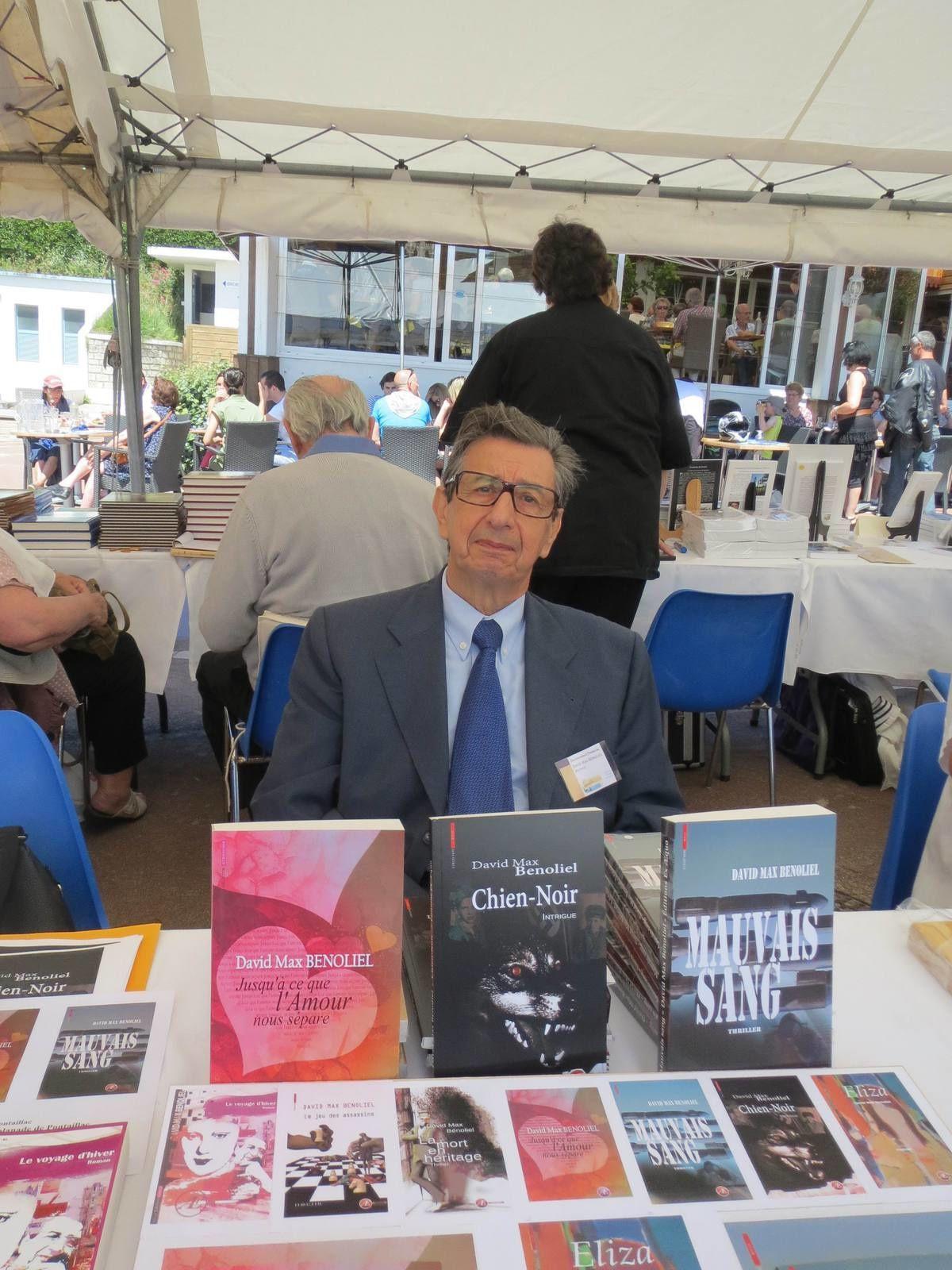 Salon du Livre de Royan