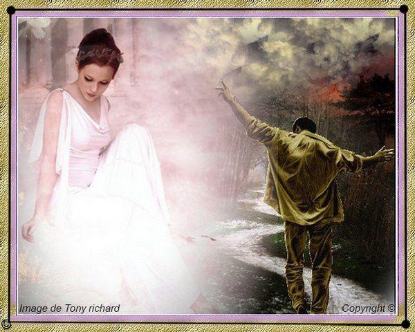 Création Copyright de Tony richard pour le poème Noémie pour des moments de vie. Tous droits réservés