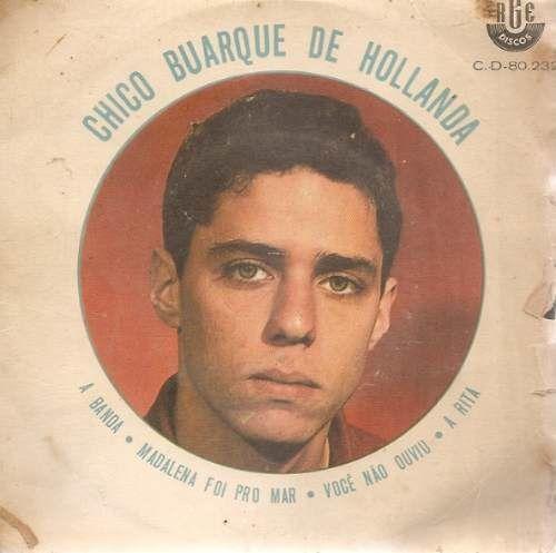 Chico Buarque - En fanfare