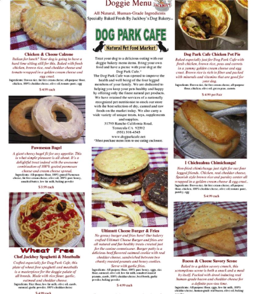Dog in USA 5 : Le restaurant où je mange avec mon chien !!