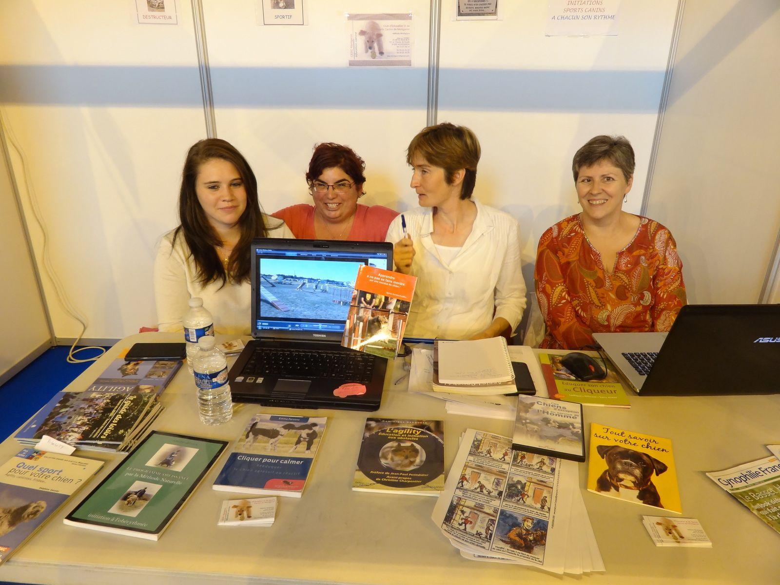 Le forum des associations et services municipaux