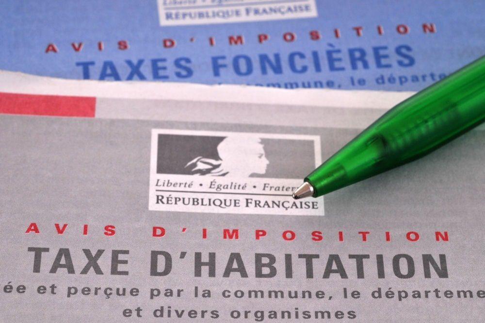 Délais pour régler les taxes foncières départementales