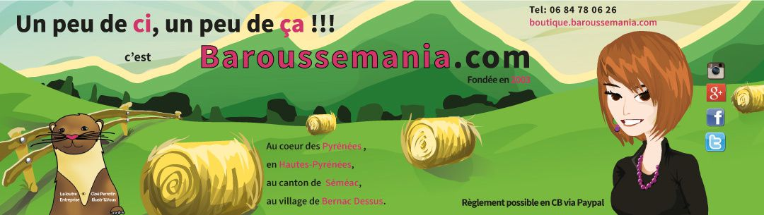 Baroussemania Bernac Dessus