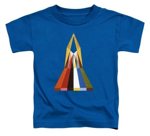 Afterglow Toddler T-Shirt.