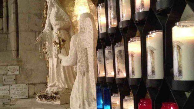 Père Xavier Malle, L'Immaculée Conception, Marthe Robin, les enfants et la prière pour la France
