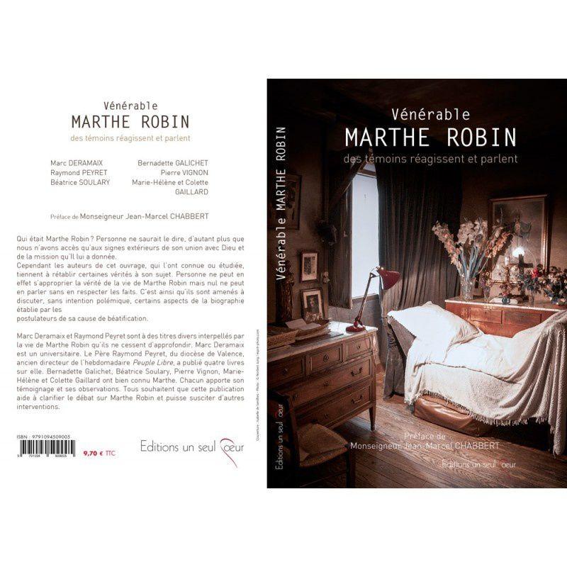 Marthe Robin - Pauvre évêque, pauvres prêtres...