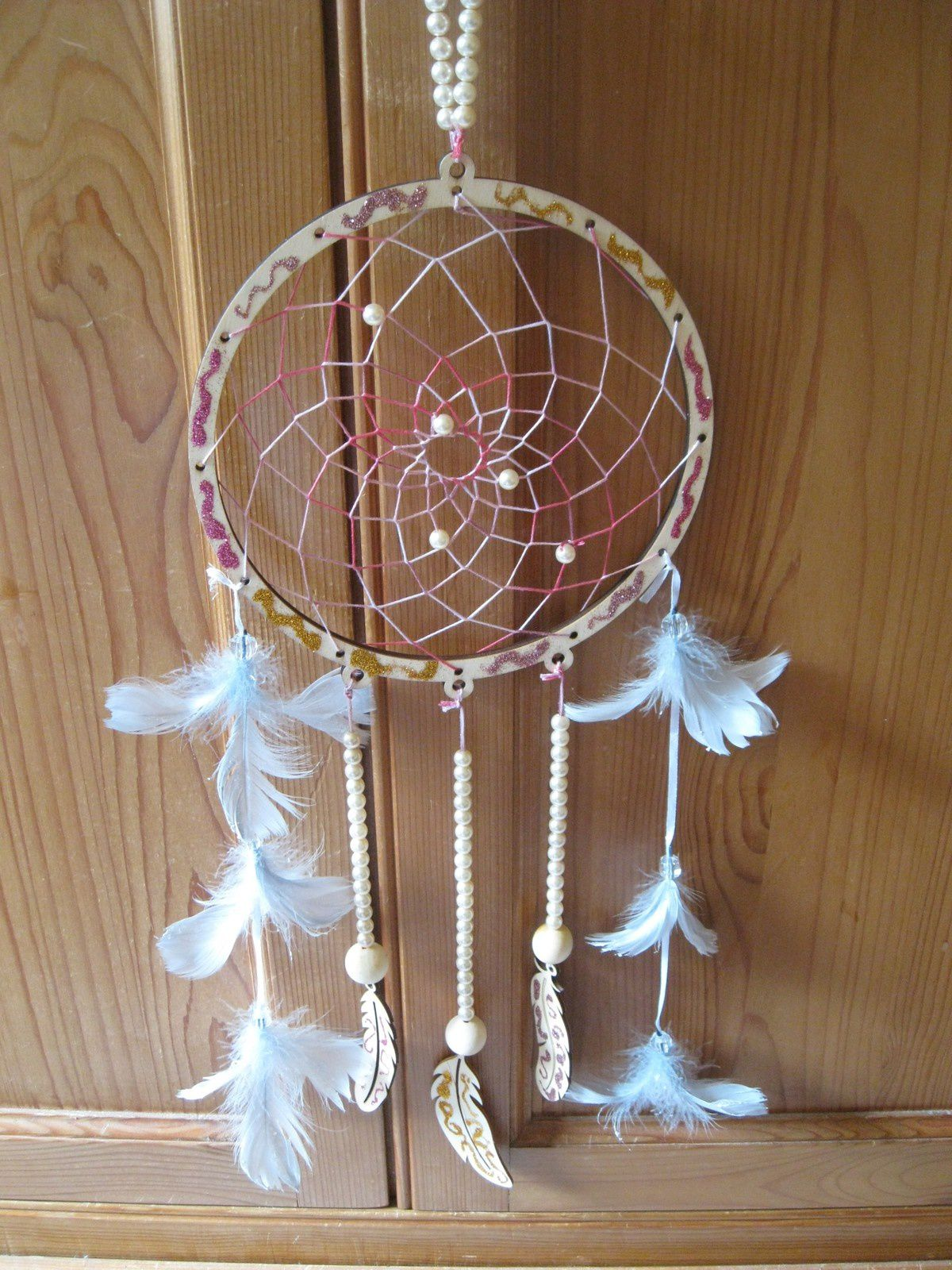 Dreamcatcher girly