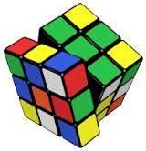 Le Rubik's cube - par Christophe Goudey