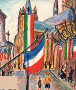 « Hongrois et Français. Une famille franco-hongroise, les Teleki-de Gérando » - catalogue d'exposition