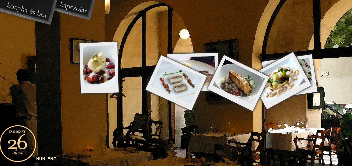 5 Restaurants budapestois dans «La Liste», le classement international des meilleures tables