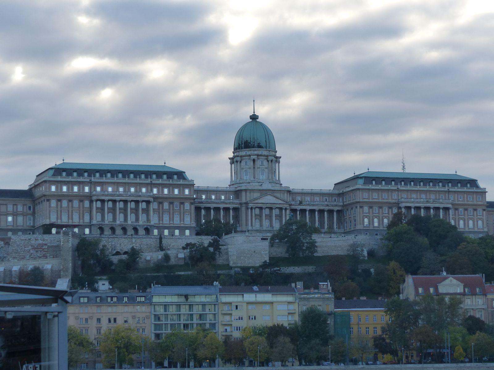 Découvrez les sites touristiques à visiter absolument à Budapest