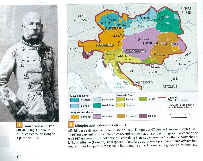 Mais que sommes nous censés savoir sur la Hongrie ? La Hongrie à travers le programme d'Histoire du collège-lycée...#4