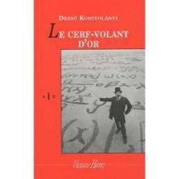 Lire Kosztolányi en français - par Grgory Sabadel