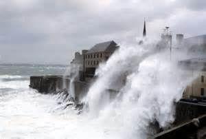 La grande marée du 22 mars 2015…