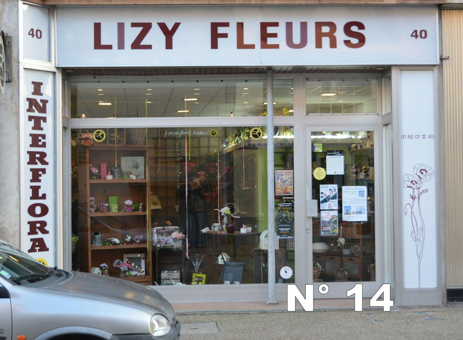 Quizz LIZY sur OURCQ (Partie 1) !