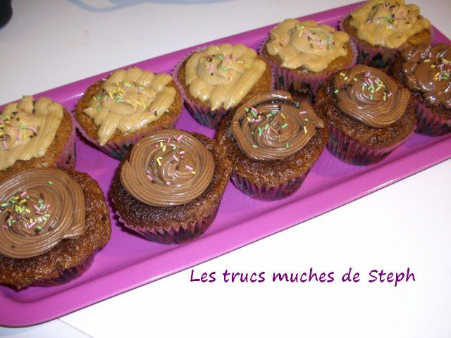 Nutella ou Speculoos ?