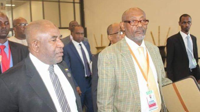 La Confédération des travailleurs Comoriens tacle sévèrement le gouvernement