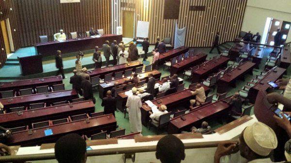 Palais de Hamramba: La rentrée parlementaire promet d'être houleuse