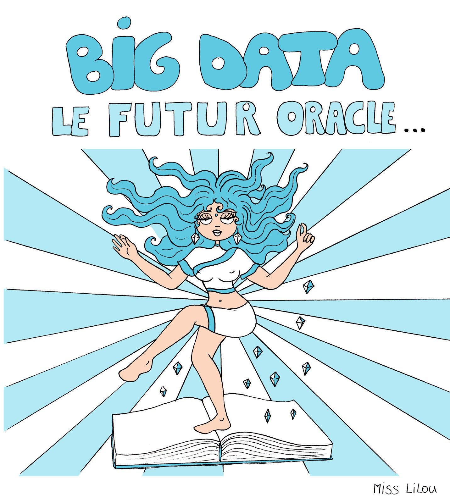 BIG DATA : LE FUTUR ORACLE...