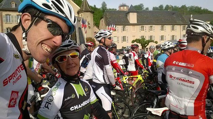En vrac : podium de la Provençale, La Bourgogne, Jean-Luc fait la misère et autres beaux parcours et résultats !