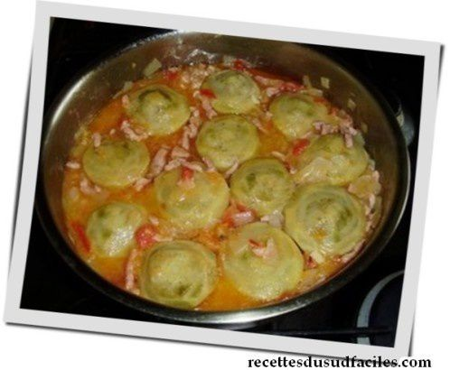 #Barigoule #Artichauts #Légumes #Barigoule d'artichauts #Légumes #Recettes #Recettes du Sud #Recettes faciles