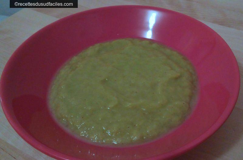 #Soupe #Poireaux #Soupe de poireaux #Soupes, potages, veloutés #Paléo #Recettes #Recettes du Sud #Recettes faciles