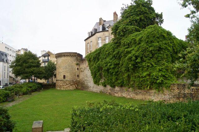 La tour du chêne
