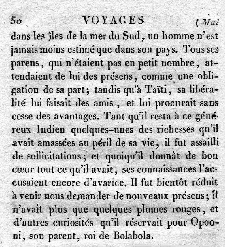 VOYAGES DU CAPITAINE COOK (7)