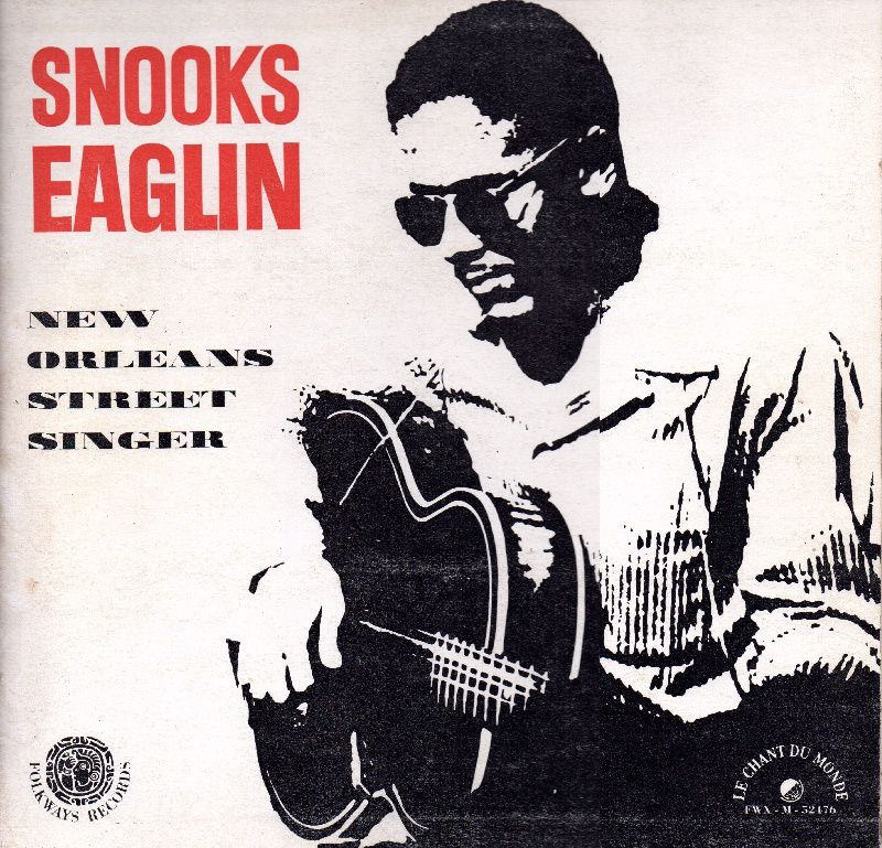 SNOOKS EAGLIN