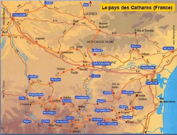 LES CATHARES (2)