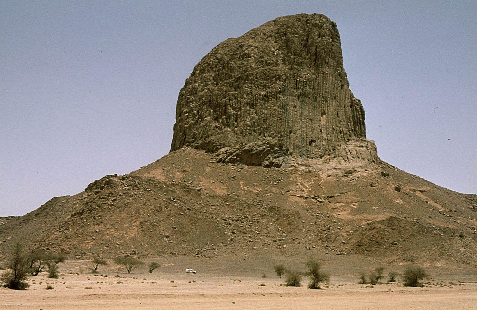 O : L'Algérie