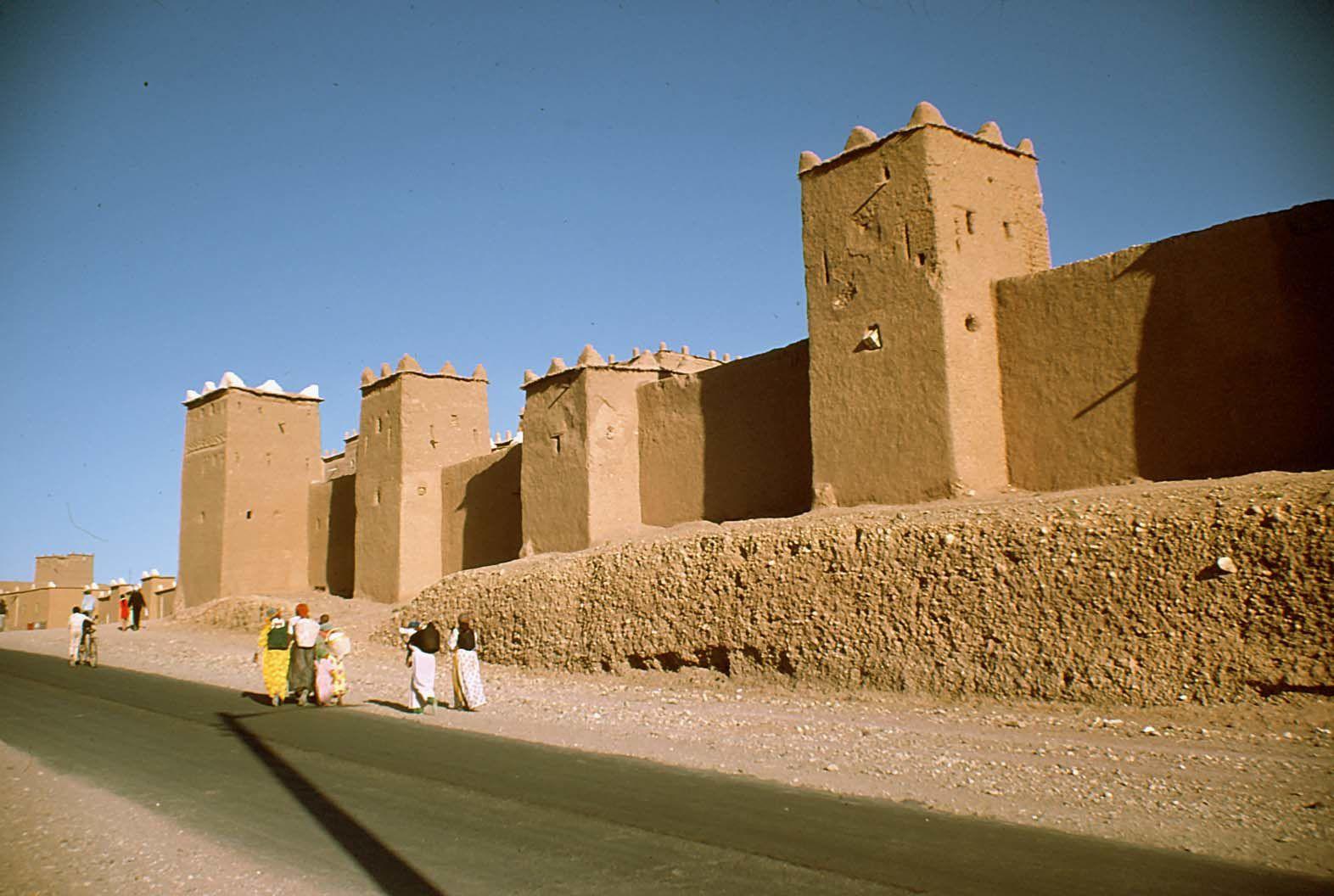 P : le Maroc