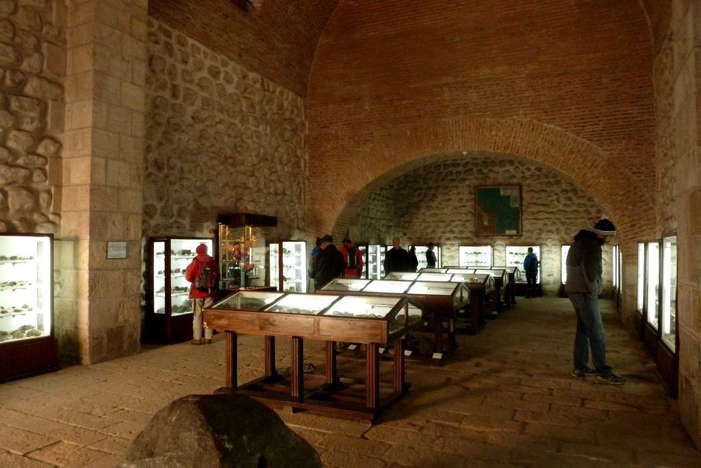 Potosi (3) palais de la monnaie