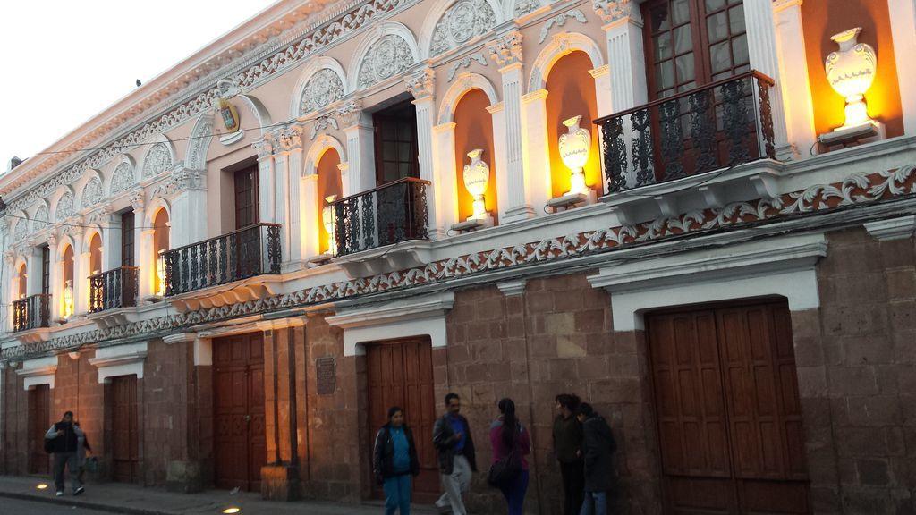 Sucre (5) mai 2014  (Bolivie )