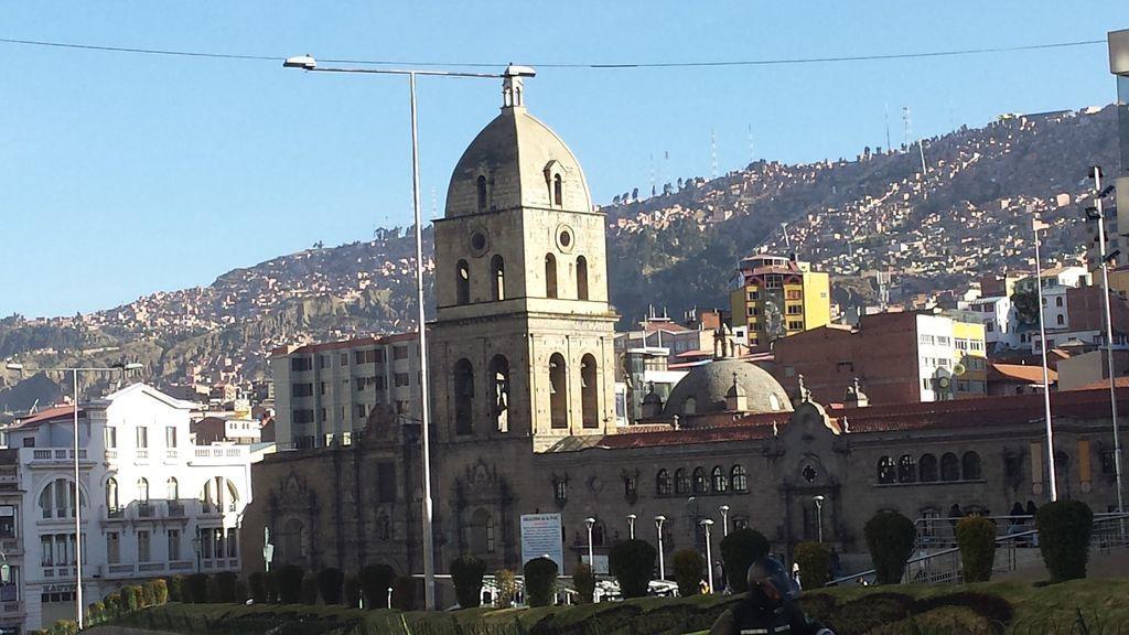 La Paz (suite)