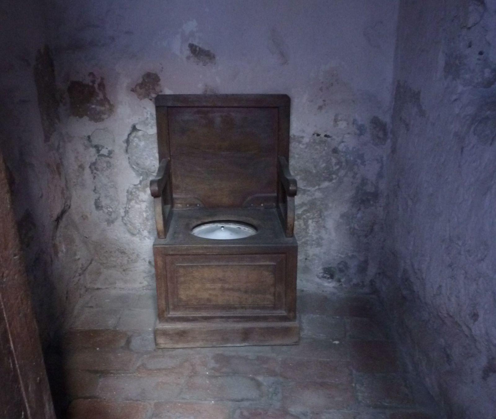 Monasterio de Santa Catalina (suite)