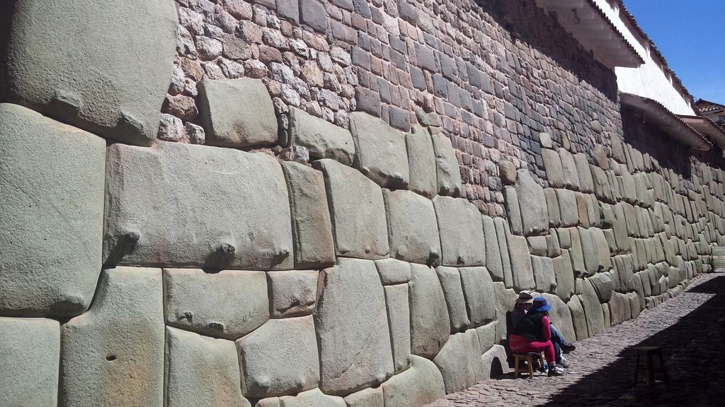 Cusco (suite)