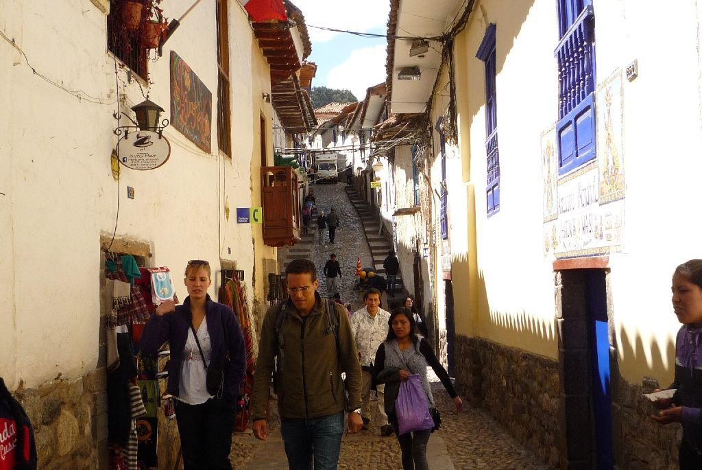 Cusco (suite 3)