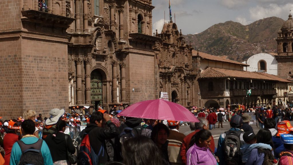 Cusco (suite 4)