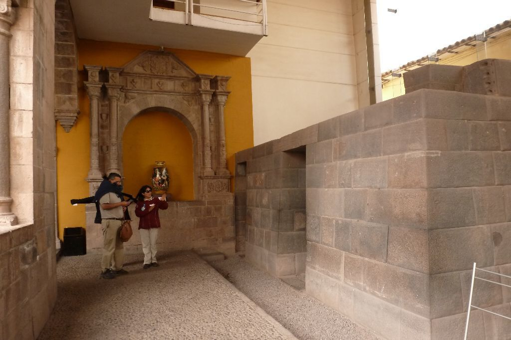 Cusco (suite 6)