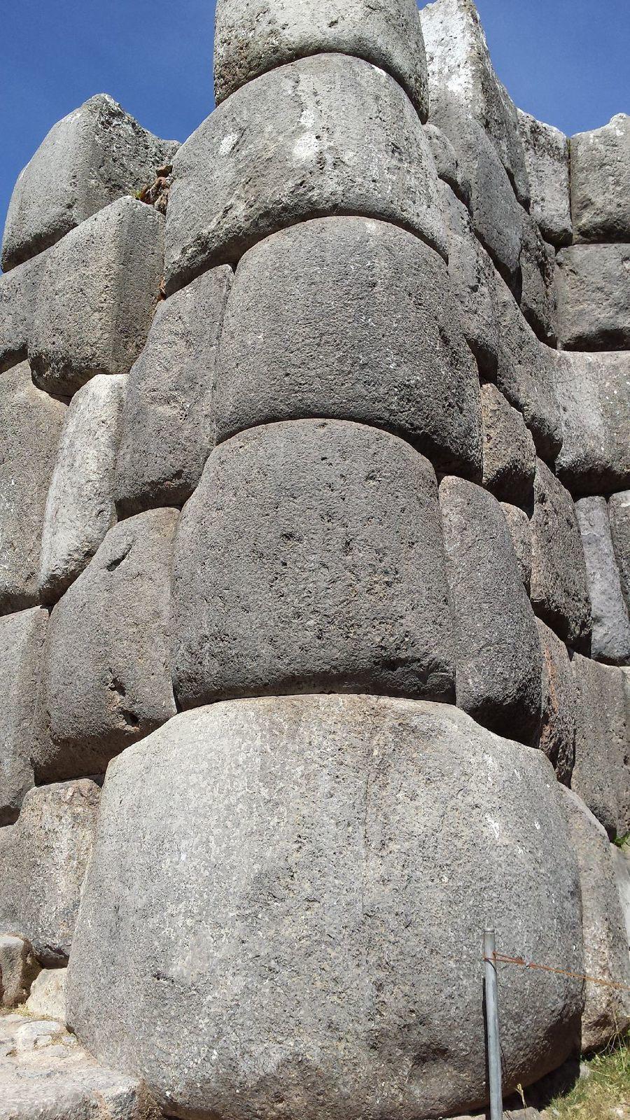 Cusco (suite)