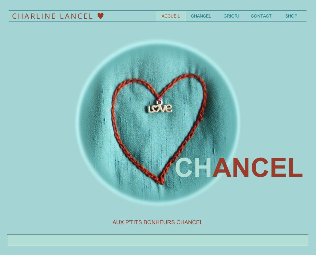 www.chancel.be